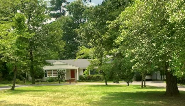 927 Two Notch Road, AIKEN, SC 29803 (MLS #108154) :: RE/MAX River Realty