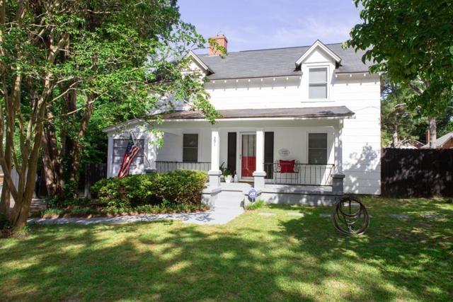 291 Church Street, AIKEN, SC 29801 (MLS #108155) :: Shannon Rollings Real Estate