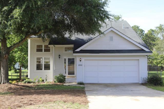 235 Suffolk Drive, AIKEN, SC 29803 (MLS #108157) :: Venus Morris Griffin | Meybohm Real Estate