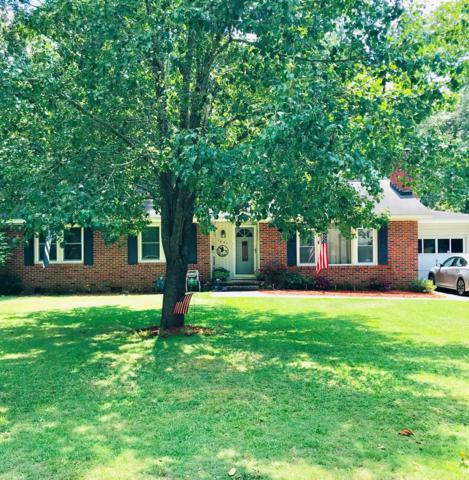 1457 Lyon Drive, AIKEN, SC 29801 (MLS #108159) :: Meybohm Real Estate
