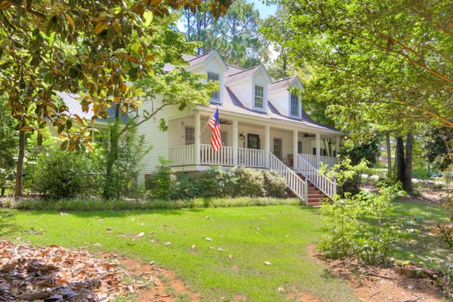 189 Rolling Rock Road, AIKEN, SC 29803 (MLS #108166) :: Shannon Rollings Real Estate