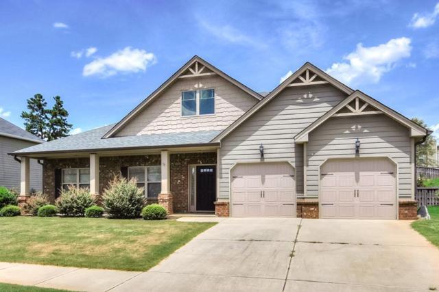 162 Gustav Court, NORTH AUGUSTA, SC 29860 (MLS #108173) :: Meybohm Real Estate