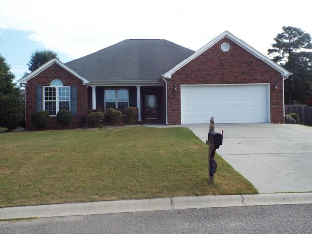 3047 Calli Crossing Drive, GRANITEVILLE, SC 29829 (MLS #108178) :: Shannon Rollings Real Estate