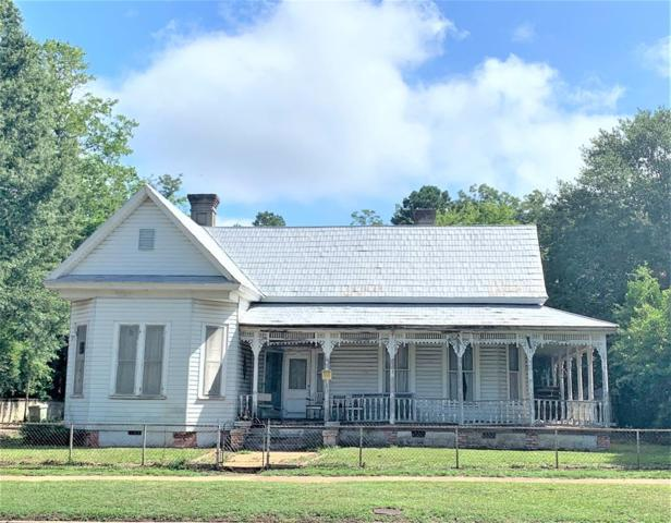490 Lee Street, JOHNSTON, SC 29832 (MLS #108183) :: Venus Morris Griffin | Meybohm Real Estate