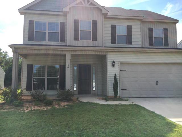 156 Bay Meadows Drive, AIKEN, SC 29803 (MLS #108195) :: Shannon Rollings Real Estate