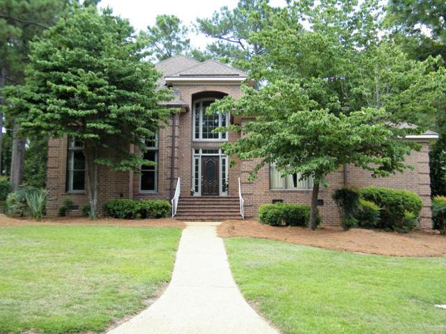 129 Laurel Oak Drive, AIKEN, SC 29803 (MLS #108196) :: Shannon Rollings Real Estate