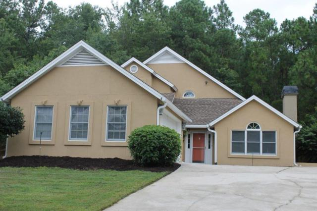 137 Boxwood, AIKEN, SC 29803 (MLS #108198) :: Shannon Rollings Real Estate
