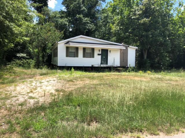 0 Pine Valley Drive, EDGEFIELD, SC 29824 (MLS #108199) :: Fabulous Aiken Homes & Lake Murray Premier Properties