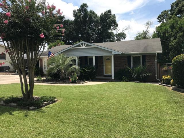 304 Kirby Drive, NORTH AUGUSTA, SC 29841 (MLS #108201) :: Shannon Rollings Real Estate
