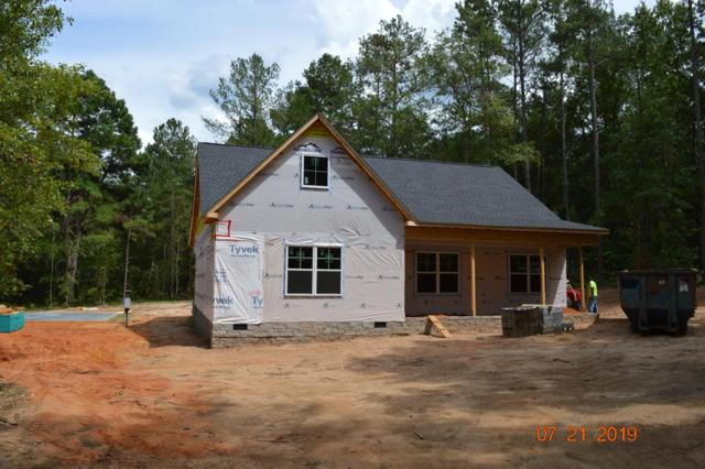 439 Redds Branch Road, AIKEN, SC 29801 (MLS #108207) :: Venus Morris Griffin | Meybohm Real Estate