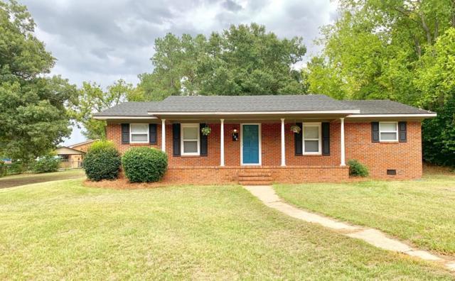 136 Teresa Avenue, NORTH AUGUSTA, SC 29841 (MLS #108222) :: Shannon Rollings Real Estate