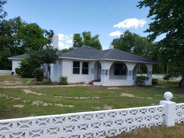 2055 Williston Road, AIKEN, SC 29803 (MLS #108223) :: Shannon Rollings Real Estate