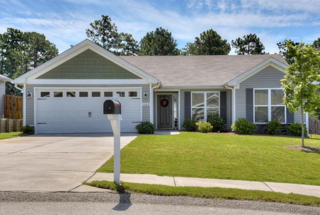 220 Baylor Drive, GRANITEVILLE, SC 29829 (MLS #108237) :: The Starnes Group LLC