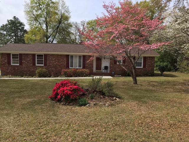 280 Legion Road, WARRENVILLE, SC 29851 (MLS #108238) :: Venus Morris Griffin | Meybohm Real Estate