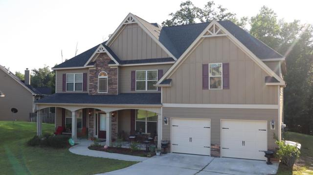 115 Bird in Hand Place, AIKEN, SC 29803 (MLS #108239) :: Fabulous Aiken Homes & Lake Murray Premier Properties
