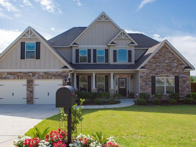 143 Corona Run, AIKEN, SC 29803 (MLS #108244) :: Fabulous Aiken Homes & Lake Murray Premier Properties