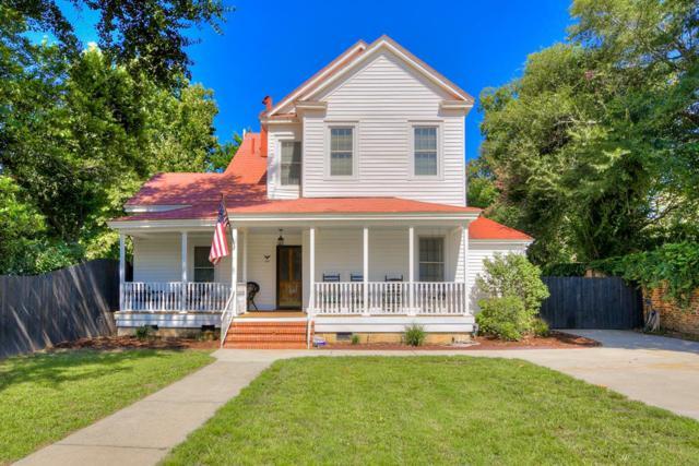 139 Greenville Street, AIKEN, SC 29801 (MLS #108247) :: Fabulous Aiken Homes & Lake Murray Premier Properties