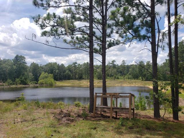 1365 Old Kimbill Trail, AIKEN, SC 29805 (MLS #108280) :: Venus Morris Griffin   Meybohm Real Estate