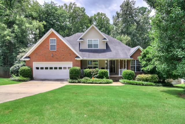 218 Longstreet Crossing, NORTH AUGUSTA, SC 29860 (MLS #108289) :: Fabulous Aiken Homes & Lake Murray Premier Properties