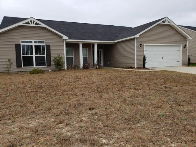 3452 Heartwood Pass, AIKEN, SC 29803 (MLS #108304) :: Meybohm Real Estate