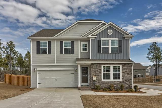 1163 Sapphire Drive, GRANITEVILLE, SC 29829 (MLS #108309) :: The Starnes Group LLC