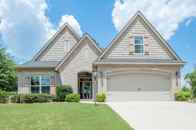 108 Pinyon Pine Loop, AIKEN, SC 29803 (MLS #108316) :: Venus Morris Griffin | Meybohm Real Estate