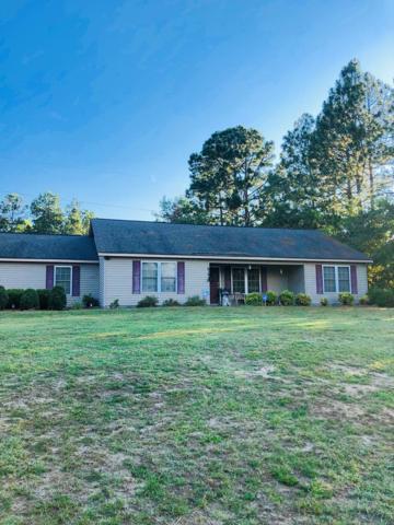 619 Howlandville Road, WARRENVILLE, SC 29851 (MLS #108326) :: Venus Morris Griffin | Meybohm Real Estate