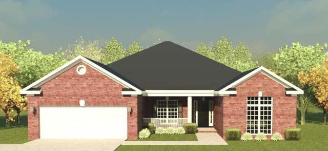 1129 Tralee Drive, BEECH ISLAND, SC 29842 (MLS #108347) :: Venus Morris Griffin   Meybohm Real Estate