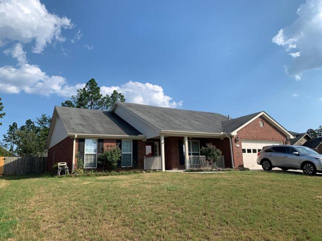 201 Country Glen Avenue, GRANITEVILLE, SC 29829 (MLS #108368) :: Fabulous Aiken Homes & Lake Murray Premier Properties