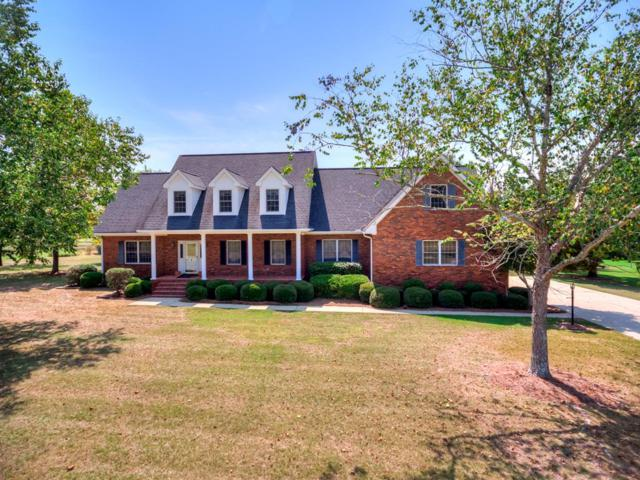 261 Sherwood Drive, BARNWELL, SC 29812 (MLS #108399) :: RE/MAX River Realty