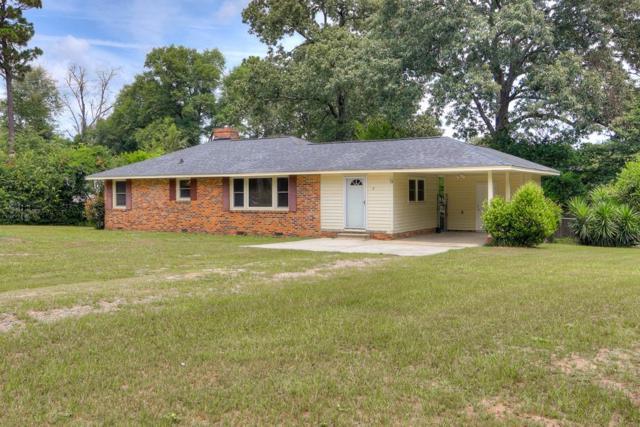 2 Lander Lane, AIKEN, SC 29803 (MLS #108415) :: Meybohm Real Estate
