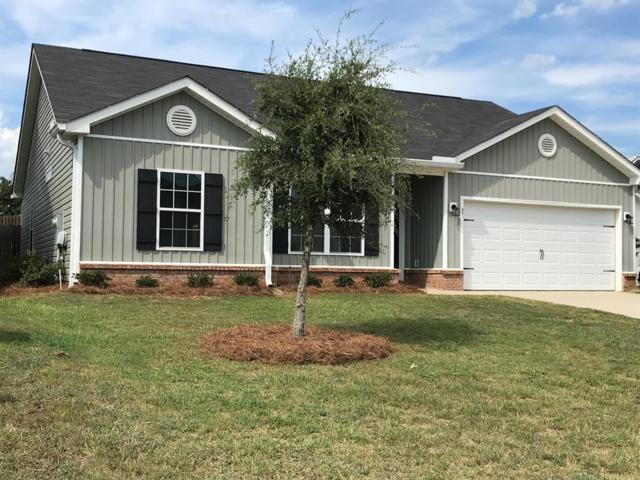 645 Natures Trail Place, GRANITEVILLE, SC 29829 (MLS #108449) :: The Starnes Group LLC