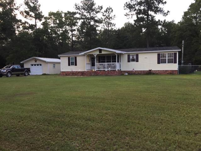 464 Stillwater Road, WINDSOR, SC 29856 (MLS #108915) :: Venus Morris Griffin | Meybohm Real Estate