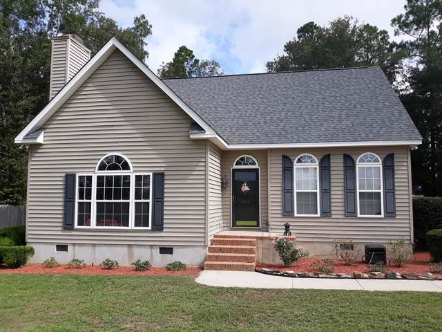 478 Aldrich Pond Road, BARNWELL, SC 29812 (MLS #108922) :: RE/MAX River Realty