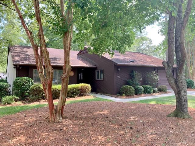 42 Troon Way, AIKEN, SC 29803 (MLS #108930) :: Venus Morris Griffin | Meybohm Real Estate