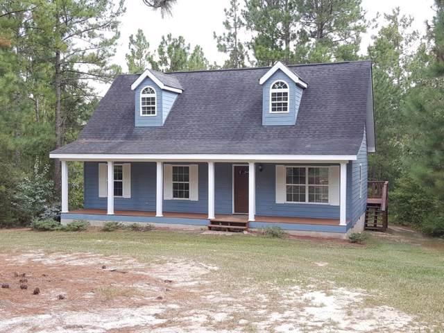 262 Confederate Road, AIKEN, SC 29801 (MLS #108935) :: RE/MAX River Realty