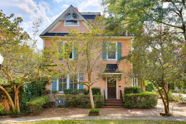 511 Richland Avenue, AIKEN, SC 29801 (MLS #108959) :: Shannon Rollings Real Estate
