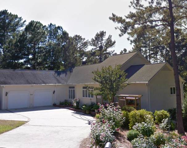 80 Peninsula Point, AIKEN, SC 29803 (MLS #108961) :: Shannon Rollings Real Estate