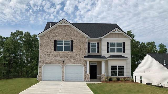 3081 White Gate Loop, AIKEN, SC 29801 (MLS #108963) :: Shannon Rollings Real Estate