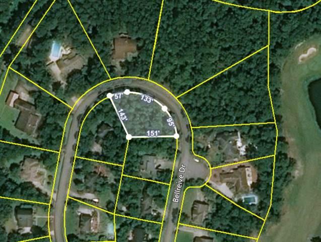 1116 Bellreive Drive, AIKEN, SC 29803 (MLS #108970) :: RE/MAX River Realty