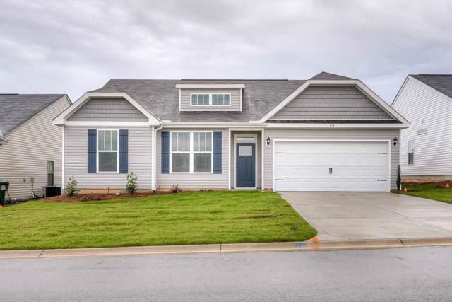 8096 Cozy Knoll, GRANITEVILLE, SC 29829 (MLS #108975) :: Meybohm Real Estate