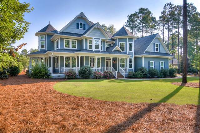 2355 Cardigan Drive, AIKEN, SC 29803 (MLS #108981) :: Meybohm Real Estate