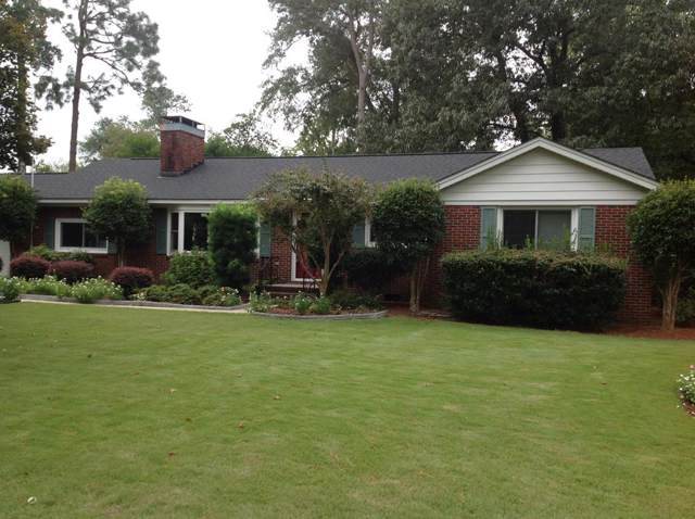 1009 Hammond Drive, AIKEN, SC 29803 (MLS #108988) :: Meybohm Real Estate