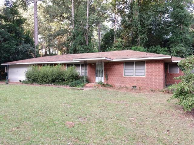 518 Tanager Road, NORTH AUGUSTA, SC 29841 (MLS #108995) :: Meybohm Real Estate