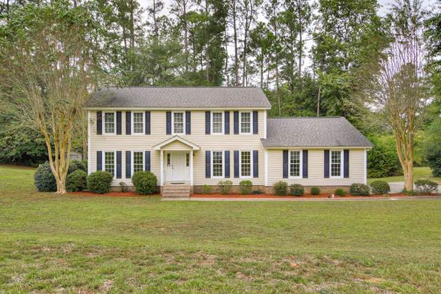 2119 Huron Drive, AIKEN, SC 29801 (MLS #108997) :: Meybohm Real Estate