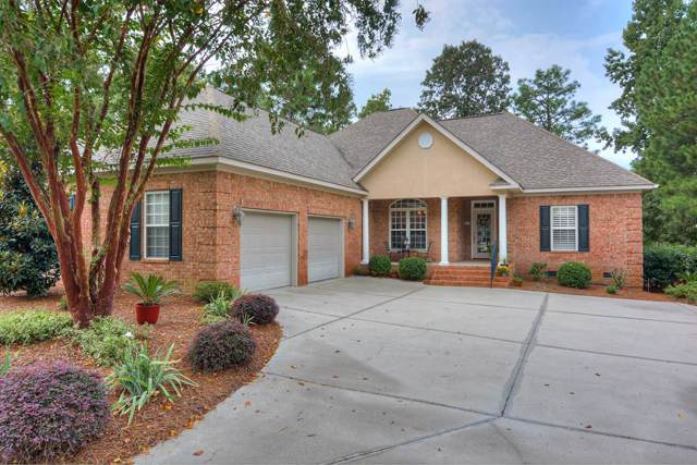 229 White Cedar Way, AIKEN, SC 29803 (MLS #108998) :: Venus Morris Griffin | Meybohm Real Estate