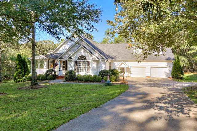 50 Harewood Court, AIKEN, SC 29803 (MLS #109000) :: Venus Morris Griffin | Meybohm Real Estate