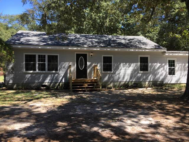 326 Old Airport Road, AIKEN, SC 29801 (MLS #109004) :: RE/MAX River Realty