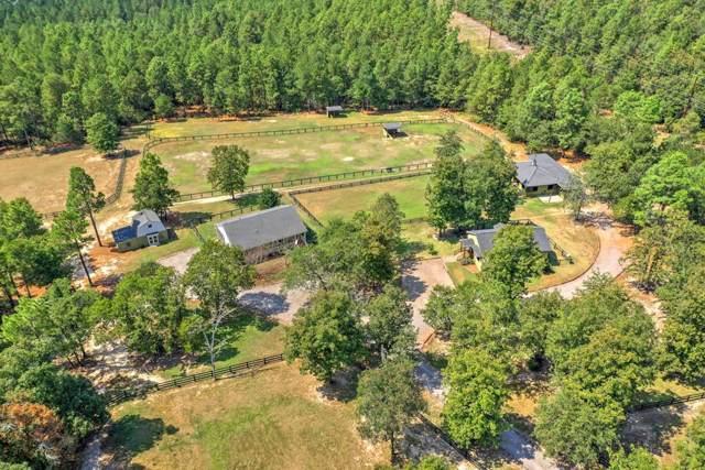 874 Horse Creek Road, BEECH ISLAND, SC 29842 (MLS #109014) :: Shannon Rollings Real Estate