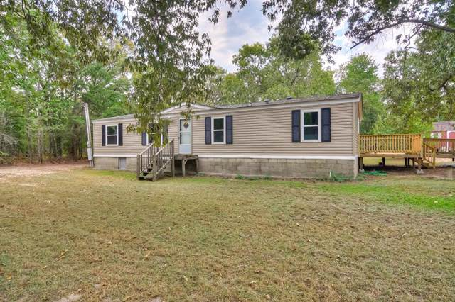 1100 Windsor Road, WINDSOR, SC 29856 (MLS #109020) :: RE/MAX River Realty